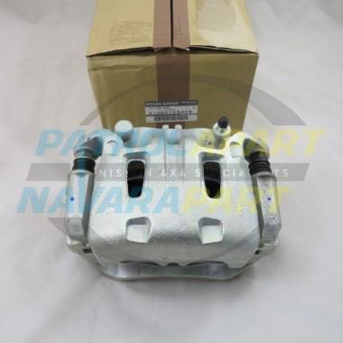 Nissan Patrol GU TB48 GENUINE NISSAN 4.8 RH FRONT BRAKE CALIPER